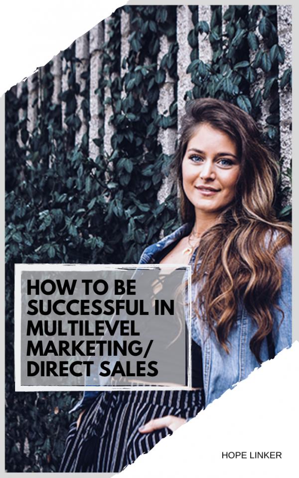 multilevel marketing tips