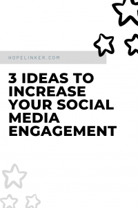 Social Media Marketing tips: How to Increase Your Engagement
